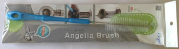 Picture of Angel cleaning brush