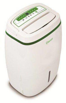 Picture of Meaco 20L dehumidifier and air purifier