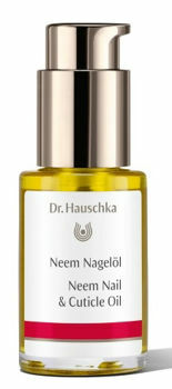 Picture of Neem Nail Oil - Dr Hauschka - 30ml
