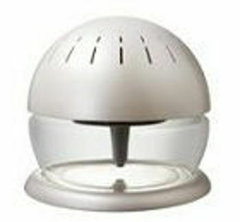 Picture of PerfectAire - Air Purifier - Mini-Magic - Snow Ball