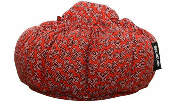Picture of Wonderbag African Batik -  Large * out of stock *