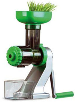 Picture of Z-Star 510 Manual Wheatgrass Juicer - Tribest * out of stock*