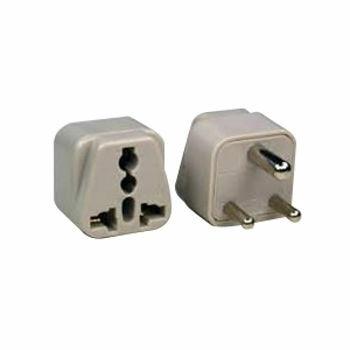 Euro plug adapter