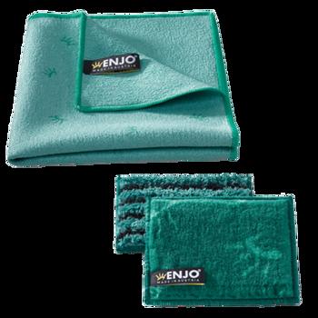 ENJO kitchen duocloth set