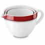 Picture of KitchenAid -Nesting Ceramic Mixing Bowl Set - 3 piece
