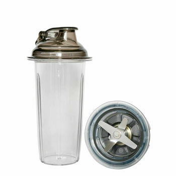 Picture of OmniBlend - Smoothie Cup Accessory - Adapter and 1 smoothie cup