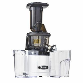 Picture of *Discounted demo model* Omega Juicer MMV702 Megamouth vertical cold press slow juicer